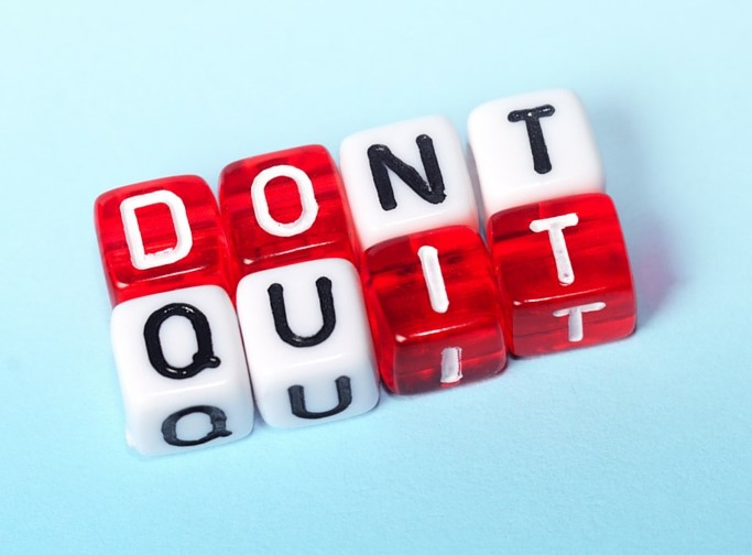 How to Quit Your Job Graciously