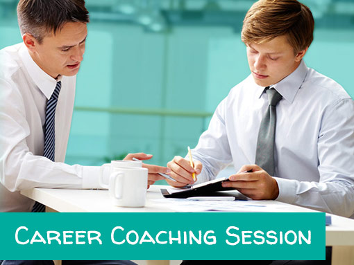 Career Coaching Sessions