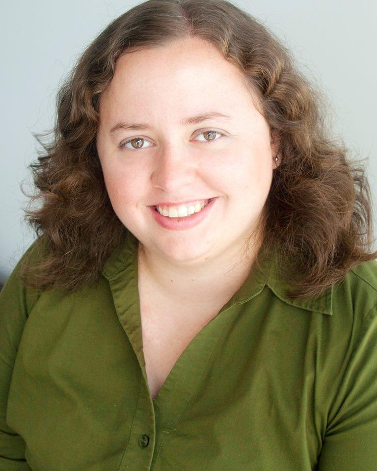 Victoria A. Bio Image