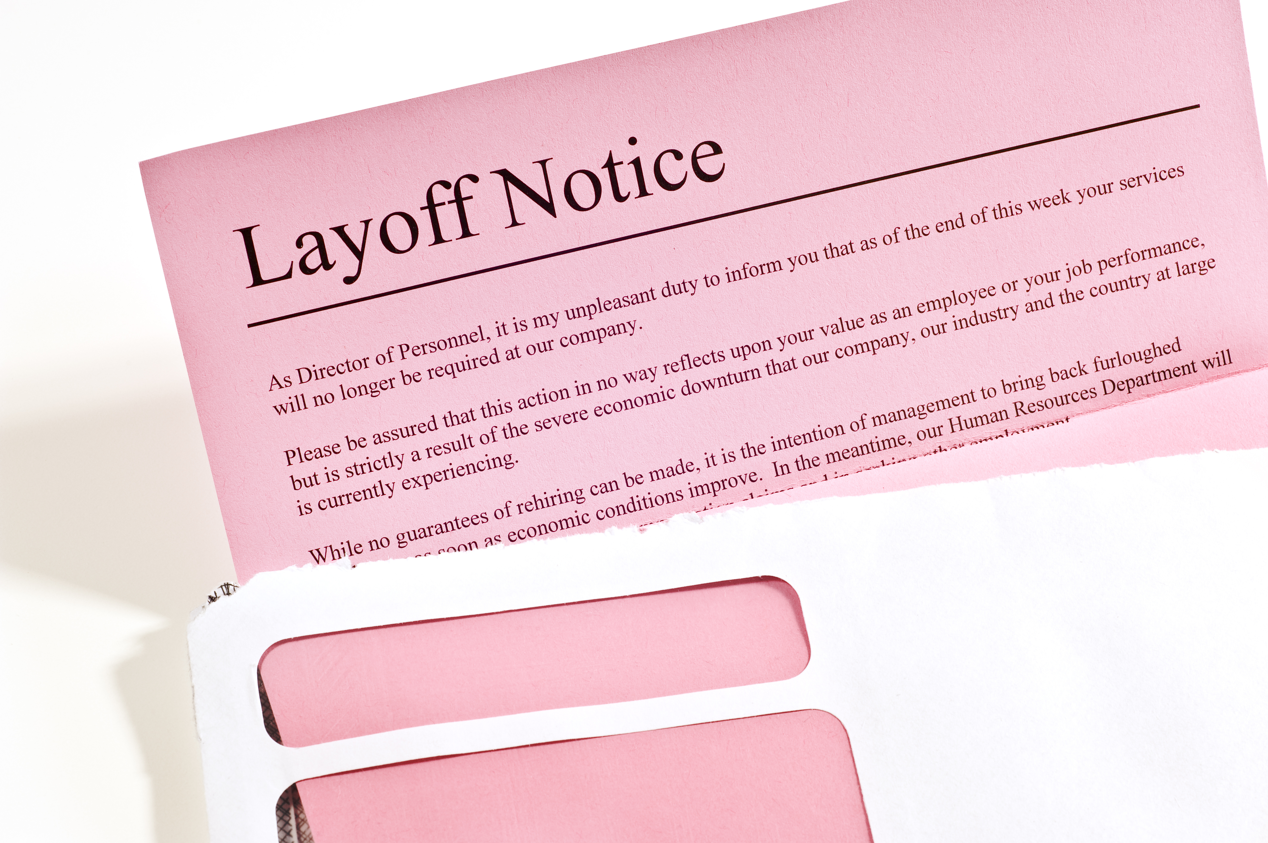 warning signs your company might be considering layoffs 10 warning signs your company might be considering layoffs evolution coaching your career experts