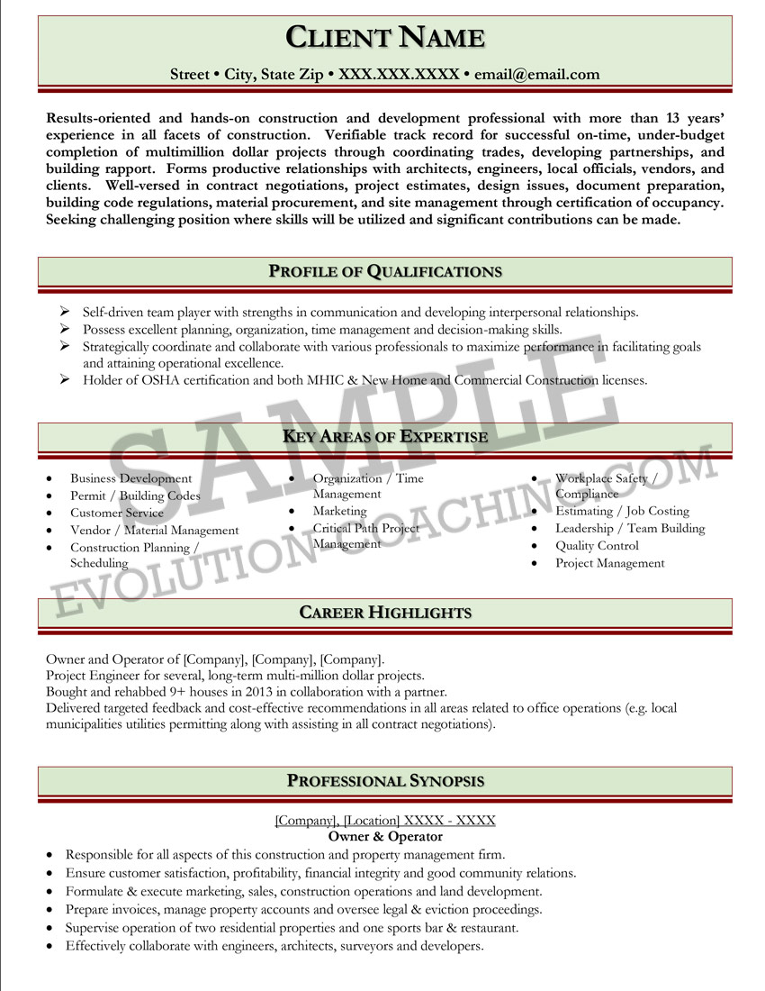 Professional Resume Writing Services | Fast & Affordable